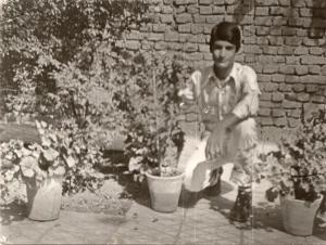نوزده سالگی - دانشجو - تهران